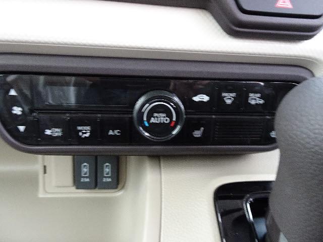 4WD G-L HondaSENSING SDナビ フルセグ(4枚目)