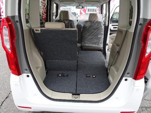 4WD G-L HondaSENSING SDナビ フルセグ(16枚目)