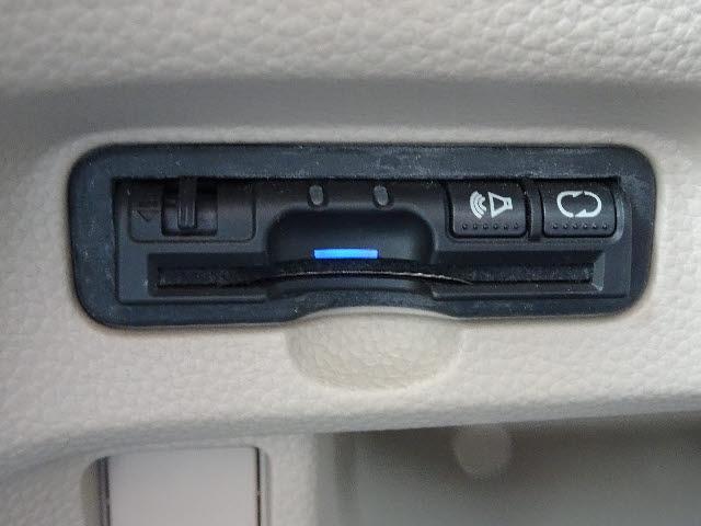 G 4WD 純正エンジンスターター/スマートキー/LEDライト イモビライザー純正CD/VSA ビルトインETC(5枚目)