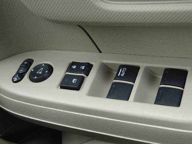 G 4WD 純正エンジンスターター/スマートキー/LEDライト イモビライザー純正CD/VSA ビルトインETC(14枚目)