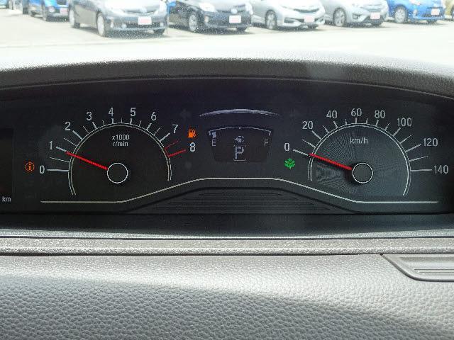 G 4WD 純正エンジンスターター/スマートキー/LEDライト イモビライザー純正CD/VSA ビルトインETC(16枚目)
