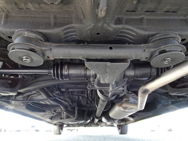 G 4WD 純正エンジンスターター/スマートキー/LEDライト イモビライザー純正CD/VSA ビルトインETC(28枚目)