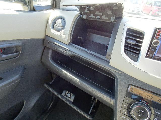 FX 関東使用車 5速マニュアル イクリプスSDナビワンセグDVD再生/イモビライザー 社外ドラレコ/アイドリングストップ/AAC(15枚目)