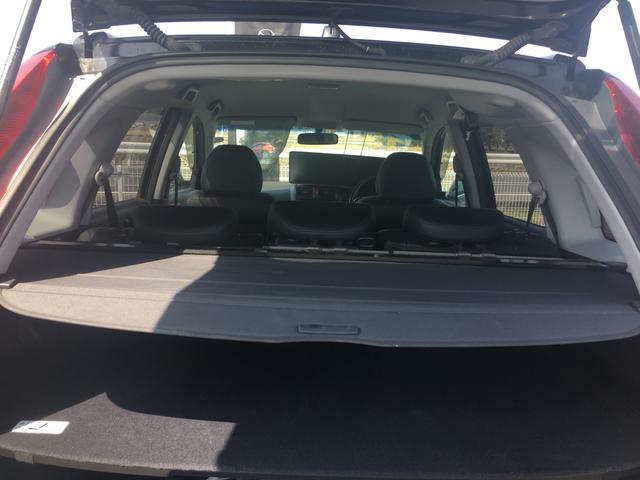ホンダ CR-V ZX HDDナビ AW18インチ ESC 衝突安全ボディ