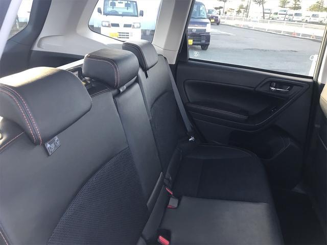 X-ブレイク 4WD アイサイト メモリーナビ フルセグTV(14枚目)