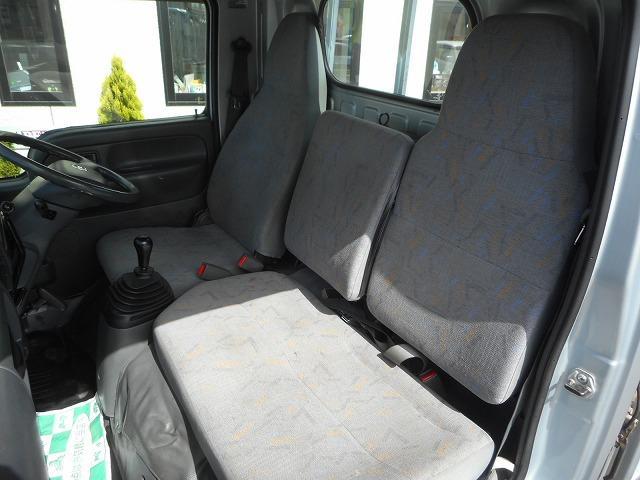 日産 アトラストラック 4WD 積載量1.45t ワンオーナー