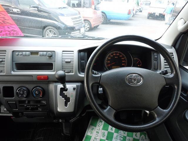 ロングDX 4WD 5ドア タイベル交換済み(11枚目)