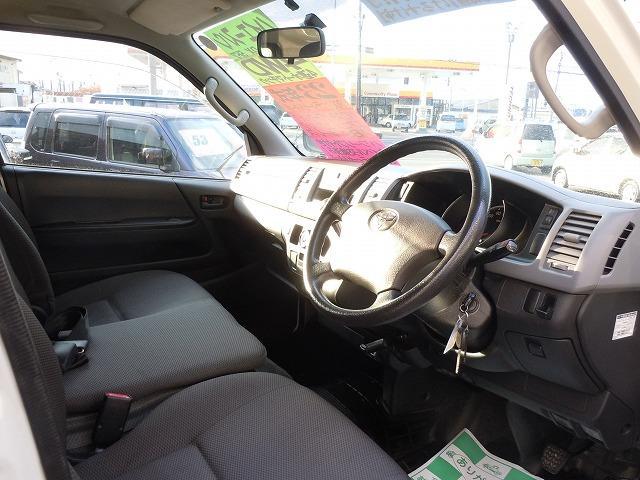 ロングDX 4WD 5ドア タイベル交換済み(19枚目)