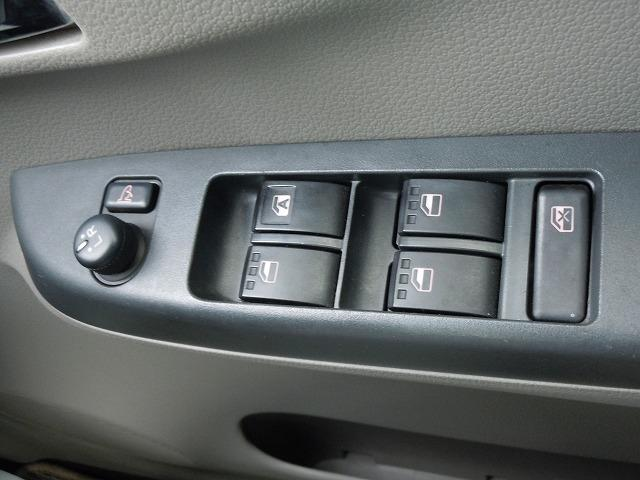 ダイハツ ミライース Xf 4WD ワンオーナー