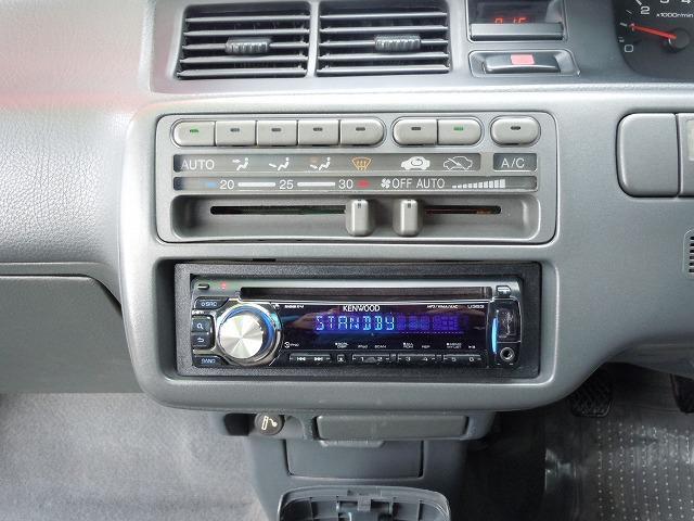 ホンダ シビック VTi 車高調 社外ヘッドライト ダクト付きフェンダー MT
