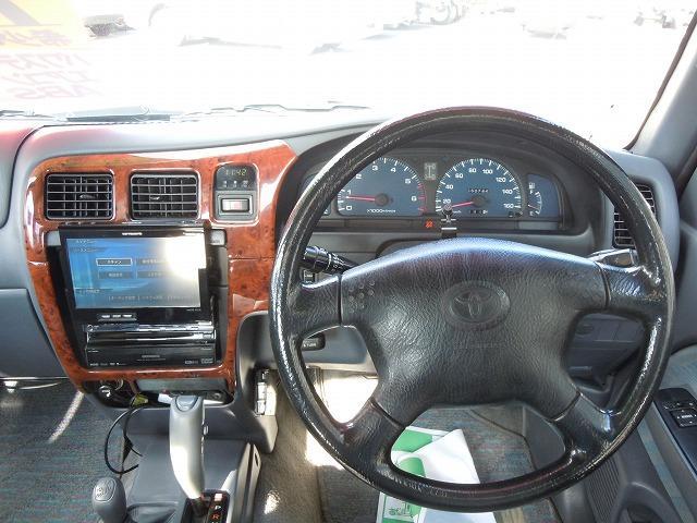 トヨタ ハイラックススポーツピック エクストラキャブ ワイド 4WD ハードトノカバー