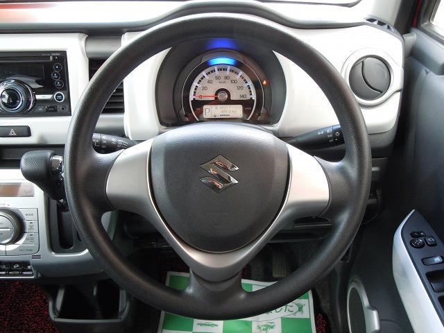 スズキ ハスラー G 4WD レーダーブレーキサポート