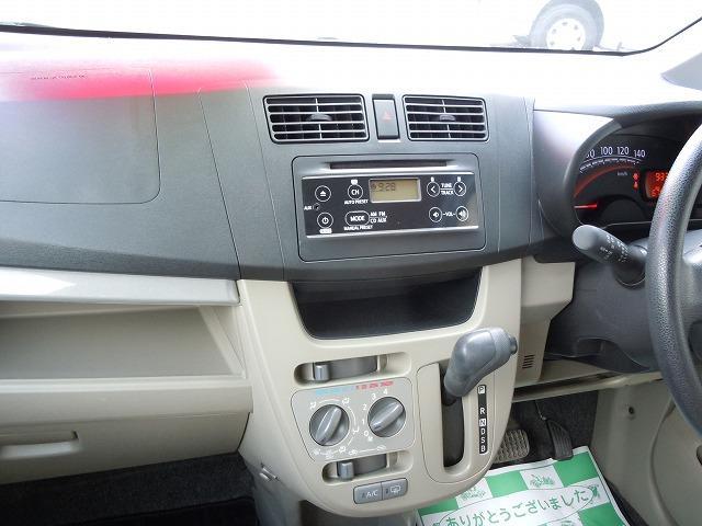 ダイハツ ムーヴ L 4WD エコアイドル