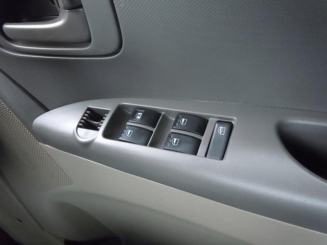 ダイハツ タント L 4WD エンジンスターター付