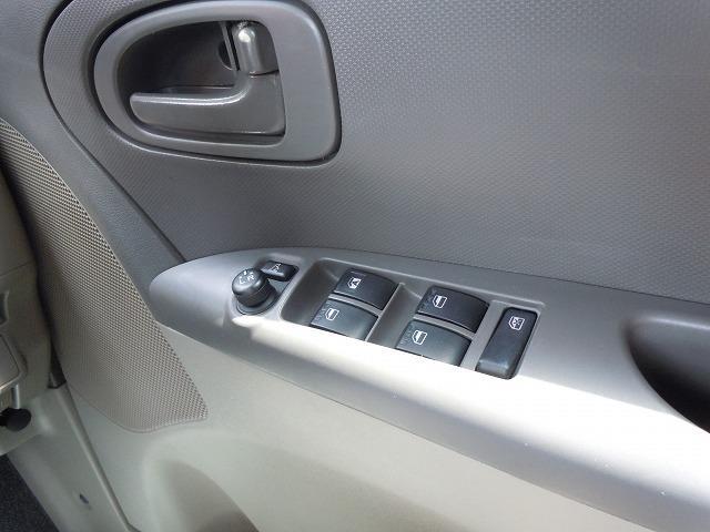 ダイハツ タント X 4WD ミラクルオープンドア キャンバスカラー仕上げ