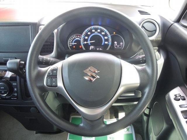 スズキ スペーシア Gリミテッド 4WD デュアルカメラブレーキサポート付