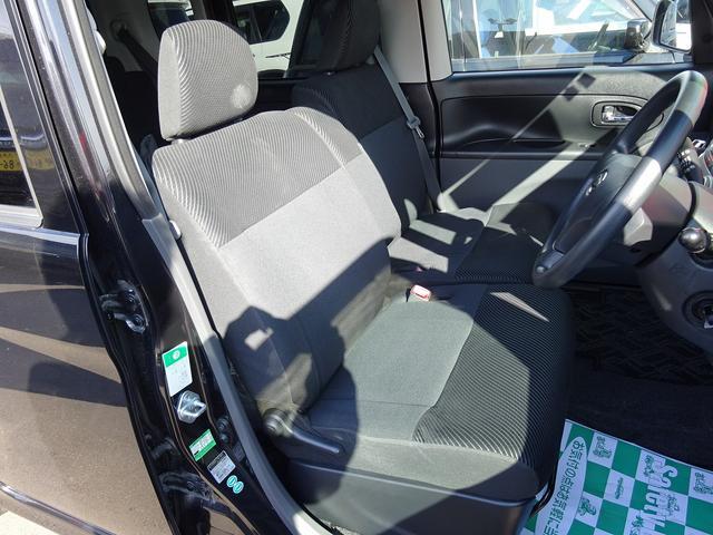 ダイハツ タント カスタムX 4WD 左パワースライドドア エンスタ付き