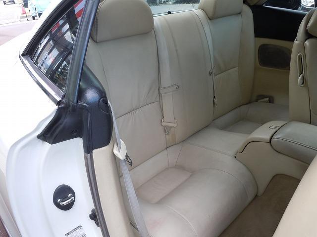 トヨタ ソアラ 430SCV 電動オープン クルコン 19インチアルミ