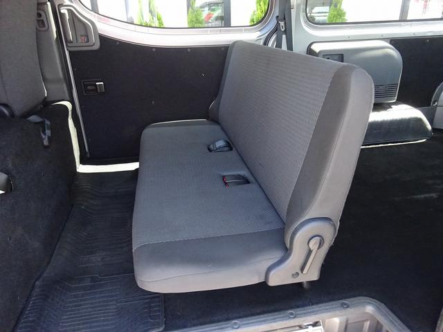 いすゞ コモ ロングLD 4WD リアヒーター 2500ディーゼルターボ
