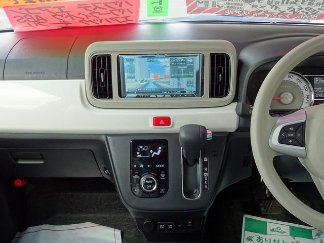 G SAIII 4WD LEDヘッドライト(10枚目)