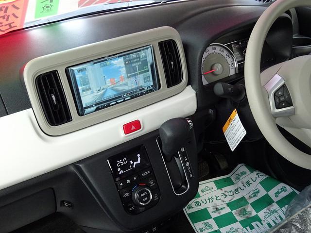 G SAIII 4WD LEDヘッドライト(11枚目)