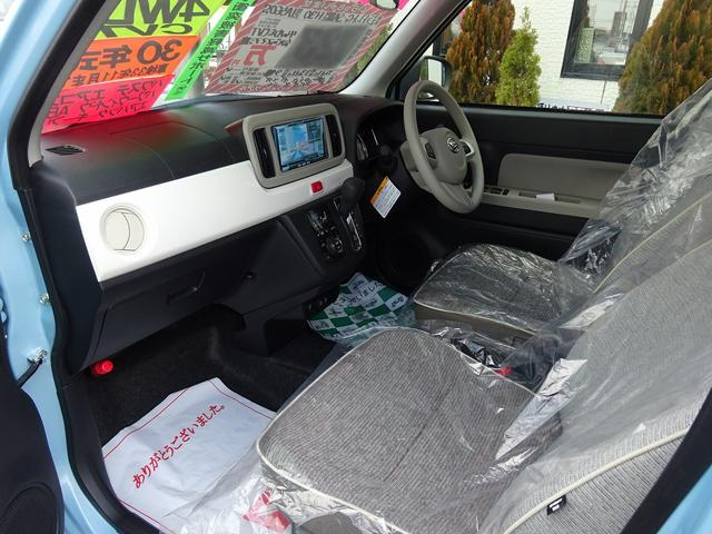 G SAIII 4WD LEDヘッドライト(18枚目)