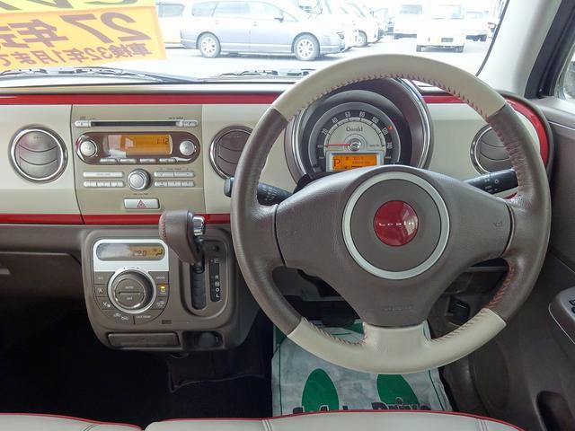X 4WD ツードンルーフ ディスチャージライト(8枚目)