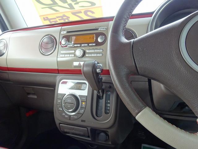 X 4WD ツードンルーフ ディスチャージライト(10枚目)