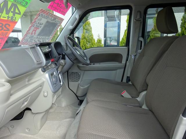 PXターボ 4WD レーダーブレーキサポート リアヒーター(20枚目)