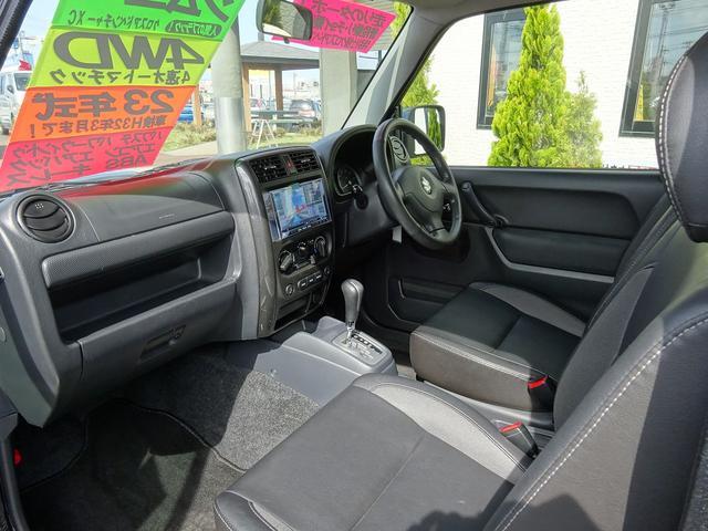 クロスアドベンチャーXC 4WD(18枚目)