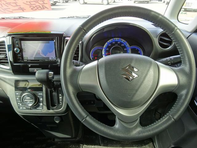 TS 4WD 両側パワスラ 社外ナビ ディスチャージライト(8枚目)