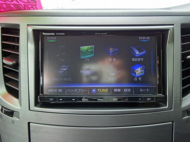 2.5i Sパッケージリミテッド 車高調 社外テール ナビ付(12枚目)