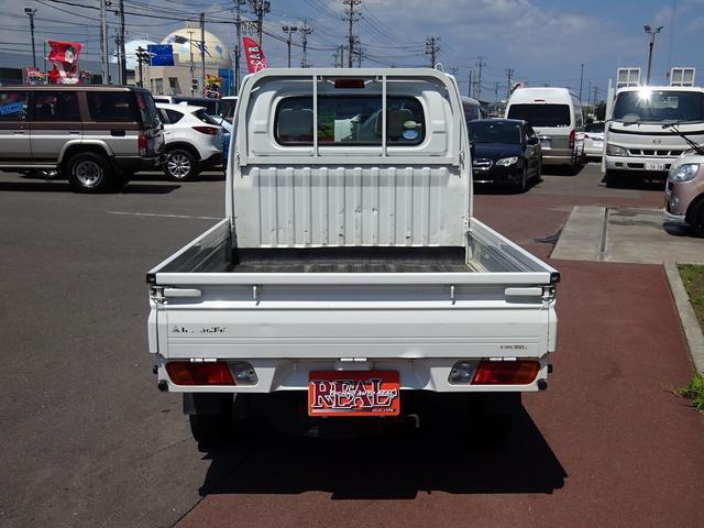 Vタイプ 4WD パワステ エアコン ETC(5枚目)