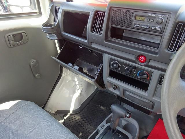 Vタイプ 4WD パワステ エアコン ETC(10枚目)