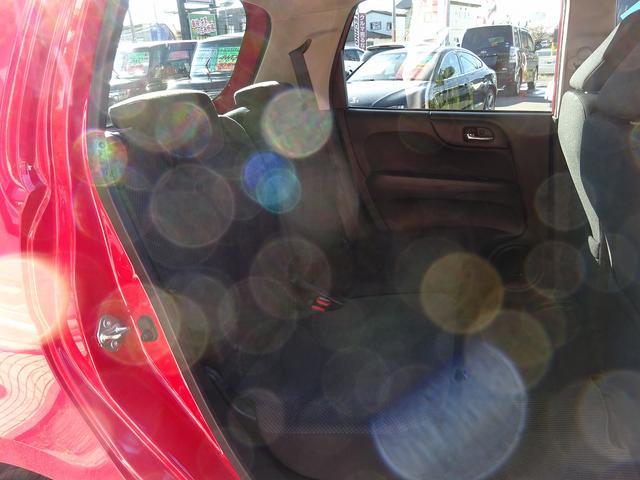 G・Lパッケージ 4WD メモリーナビ フルセグTV DVD バックカメラ HIDライト 社外14インチアルミ オートエアコン キーフリー(18枚目)