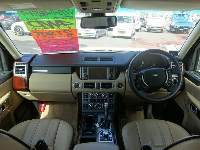 「ランドローバー」「レンジローバーヴォーグ」「SUV・クロカン」「青森県」の中古車9