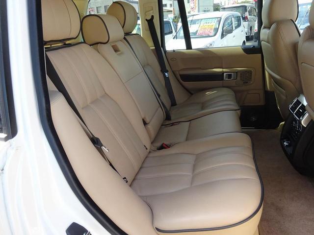 「ランドローバー」「レンジローバーヴォーグ」「SUV・クロカン」「青森県」の中古車34