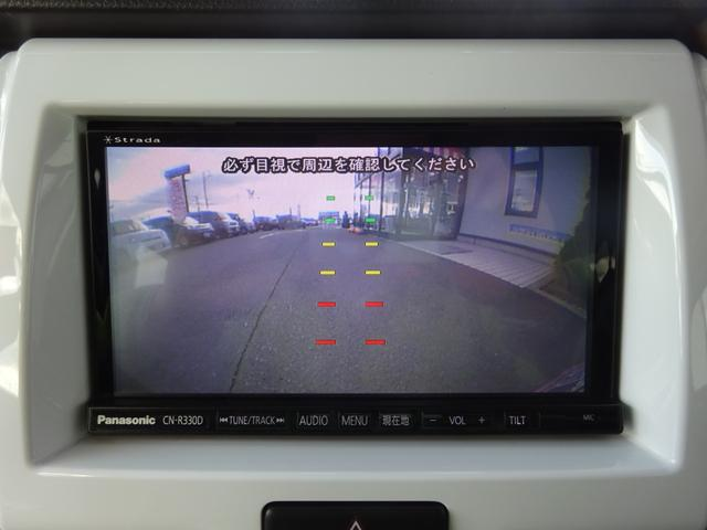 Xターボ 4WD メモリーナビ フルセグTV ETC バックカメラ オートライト 純正15インチアルミ シートヒーター ミラーヒーター(13枚目)