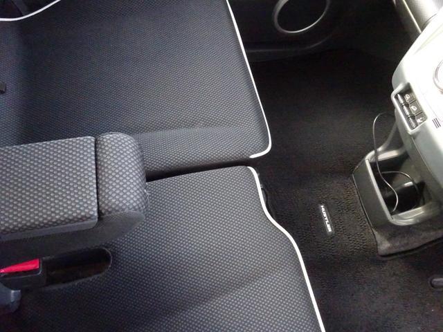 Xターボ 4WD メモリーナビ フルセグTV ETC バックカメラ オートライト 純正15インチアルミ シートヒーター ミラーヒーター(16枚目)