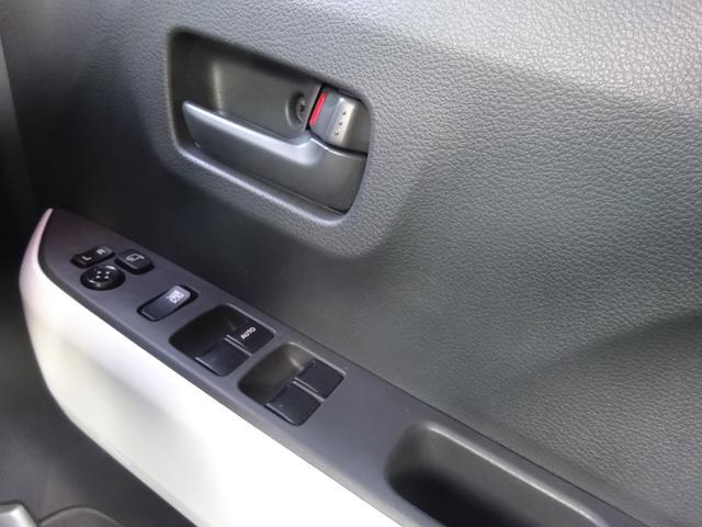 Xターボ 4WD メモリーナビ フルセグTV ETC バックカメラ オートライト 純正15インチアルミ シートヒーター ミラーヒーター(23枚目)