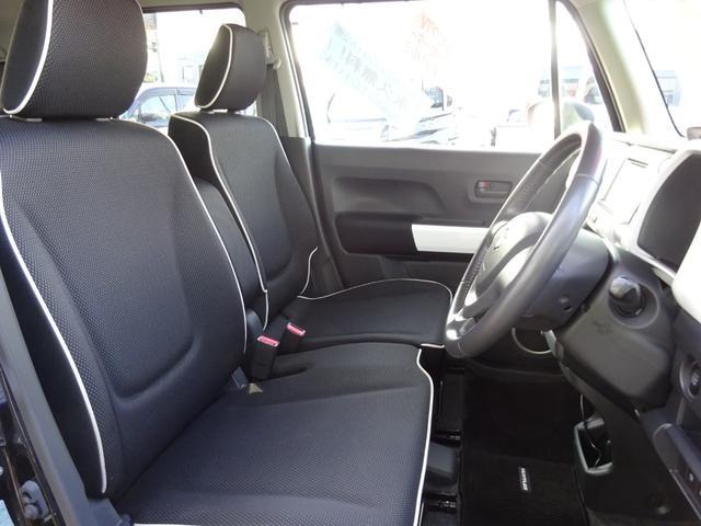 Xターボ 4WD メモリーナビ フルセグTV ETC バックカメラ オートライト 純正15インチアルミ シートヒーター ミラーヒーター(25枚目)