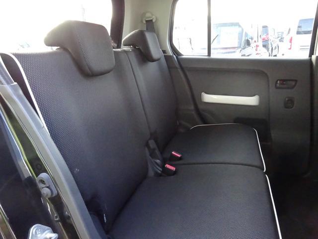 Xターボ 4WD メモリーナビ フルセグTV ETC バックカメラ オートライト 純正15インチアルミ シートヒーター ミラーヒーター(26枚目)