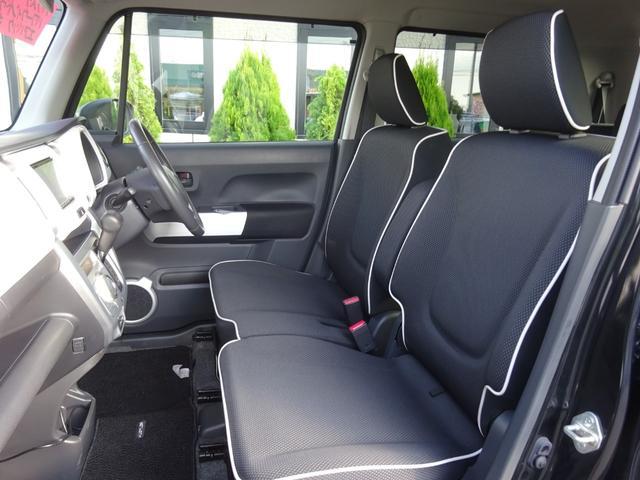 Xターボ 4WD メモリーナビ フルセグTV ETC バックカメラ オートライト 純正15インチアルミ シートヒーター ミラーヒーター(28枚目)