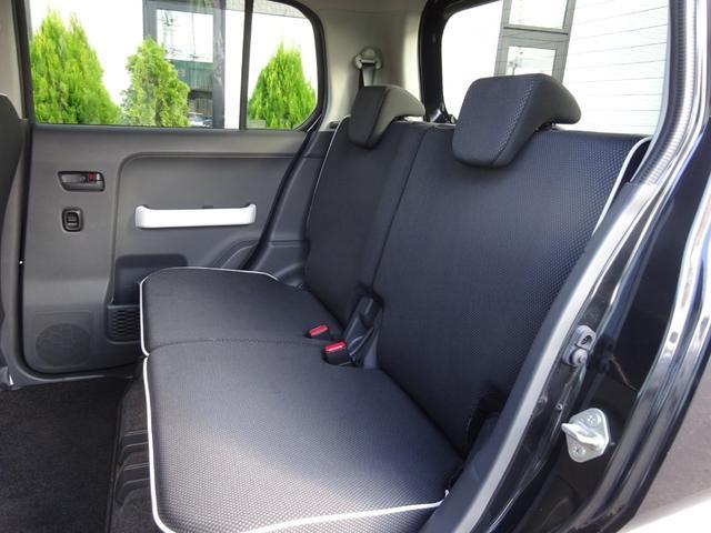 Xターボ 4WD メモリーナビ フルセグTV ETC バックカメラ オートライト 純正15インチアルミ シートヒーター ミラーヒーター(29枚目)