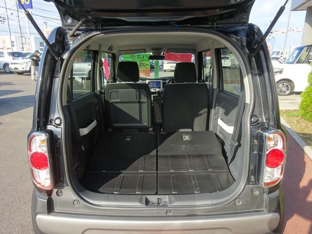 Xターボ 4WD メモリーナビ フルセグTV ETC バックカメラ オートライト 純正15インチアルミ シートヒーター ミラーヒーター(31枚目)