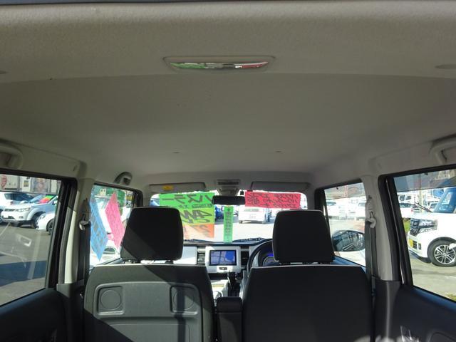 Xターボ 4WD メモリーナビ フルセグTV ETC バックカメラ オートライト 純正15インチアルミ シートヒーター ミラーヒーター(32枚目)
