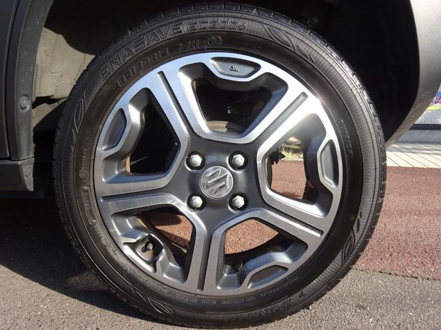Xターボ 4WD メモリーナビ フルセグTV ETC バックカメラ オートライト 純正15インチアルミ シートヒーター ミラーヒーター(34枚目)