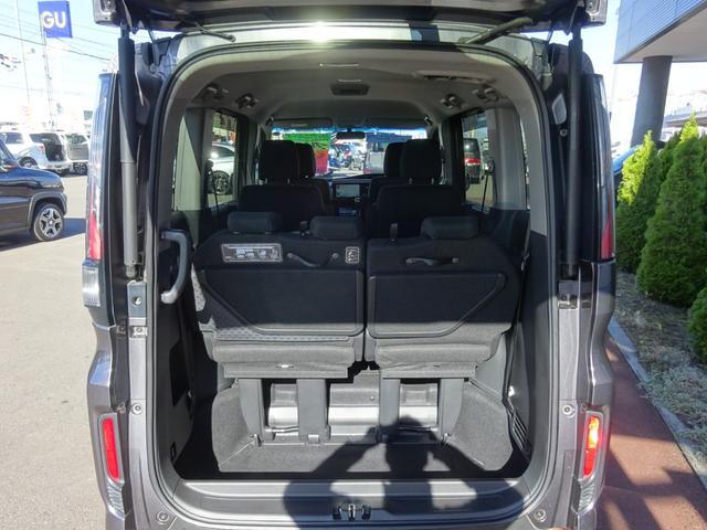スパーダ 4WD 純正9インチナビ Bluetooth バックカメラ ETC 左側パワースライドドア 純正16インチアルミ LEDヘッドライト ターボ(30枚目)