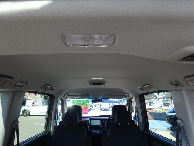スパーダ 4WD 純正9インチナビ Bluetooth バックカメラ ETC 左側パワースライドドア 純正16インチアルミ LEDヘッドライト ターボ(33枚目)