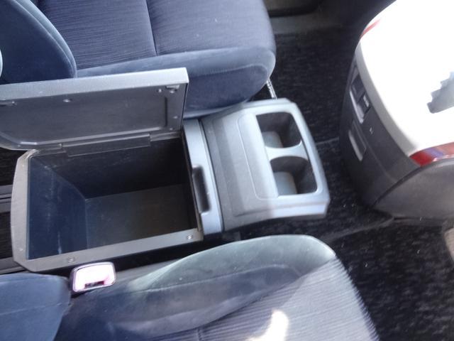 2.4Z 4WD 左側パワースライドドア フリップダウンモニター コーナーセンサー HDDナビ バックカメラ ETC 純正18インチアルミ キーフリー ABS(16枚目)